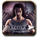 Dracula-video-slot-logo