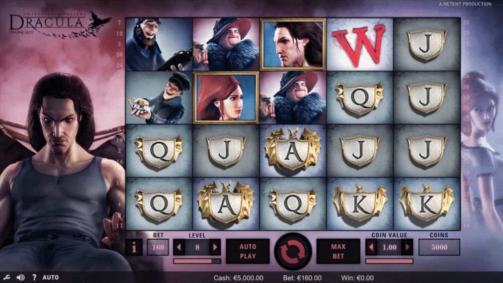 Dracula-video-slot-preview-netent
