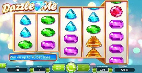 dazzle_me_slot