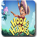 Hook's Heroes™ Netent Slot Review