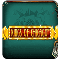 Kings of Chicago - High Return to player Netent slot