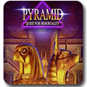 Pyramid: Quest for Immortality™ - Released by Netent
