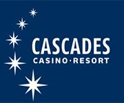 cascades-Casino