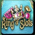King of Slots - High RTP Netent Slot