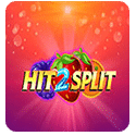 Hit 2 Split Exclusive Netent Slot