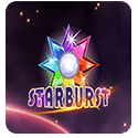 No deposit free spins on Starburst