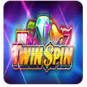 Twin Spin™ - NetEnt Slot Review