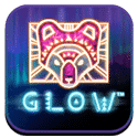 Netent Full Video Slot Review - Glow™