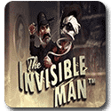 The Invisible Man™ - NetEnt Full Slot review