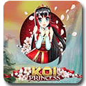 Koi Princess - Slot Review