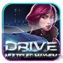 Drive: Multiplier Mayhem™-NetEnt Video Slot Review