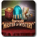 Fantasini: Master of Mystery™ NetEnt Video Slot Review