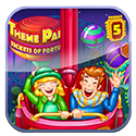 Theme Park: Tickets of Fortune NetEnt Slot