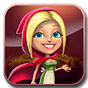 Red riding hood Netent
