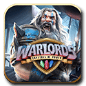 Warlords Crystals of Power - Netent