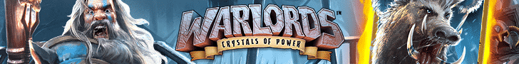 Warlords banner