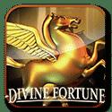 Divine Fortune™ - NetEnt Jackpot slot