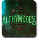 Alchymedes - Latest Yggdrasil slot 2017