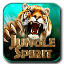 Jungle Spirit Call of the Wild™ Netent Slots