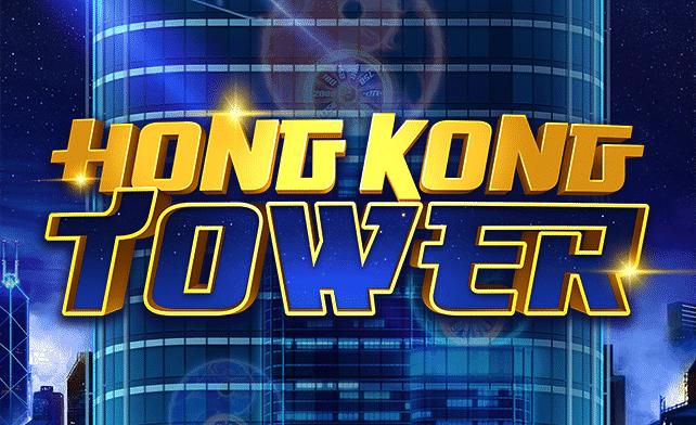 elkstudios hong kong tower