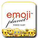 Emoji Planet Video Slot™ - Latest Netent Games