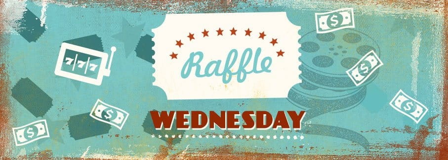 777-casino-wednesday-raffle
