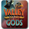 Valley of the Gods Yggdrasil Gaming Slot