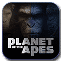 Planet of the apes netent video slot