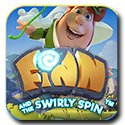 Finn and the Swirly Spin™ Netent slot review