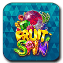 Fruit Spin Latest Netent slot