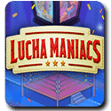 Lucha Maniacs - Yggdrasil Gaming Slot Review