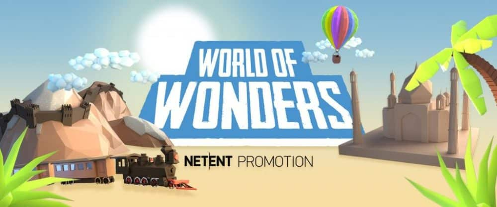 wonderoftheworld-Netent