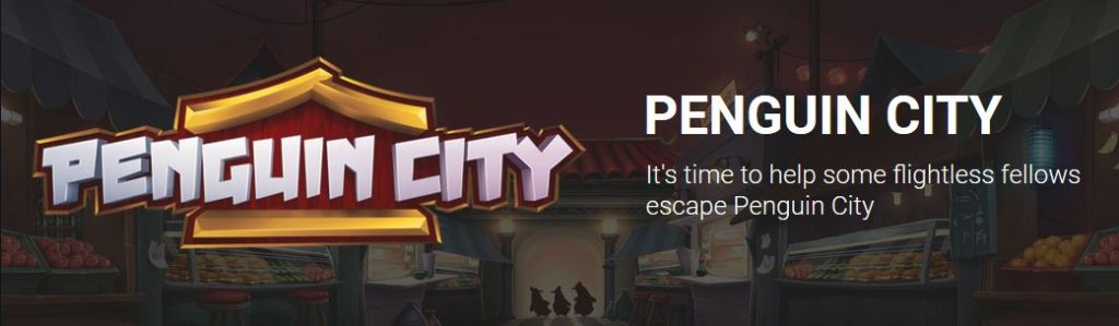 penguin-city-slot-banner