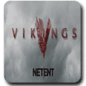 Vikings Netent video slot