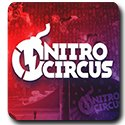 Nitro Circus Yggdrasil Gaming Video Slot
