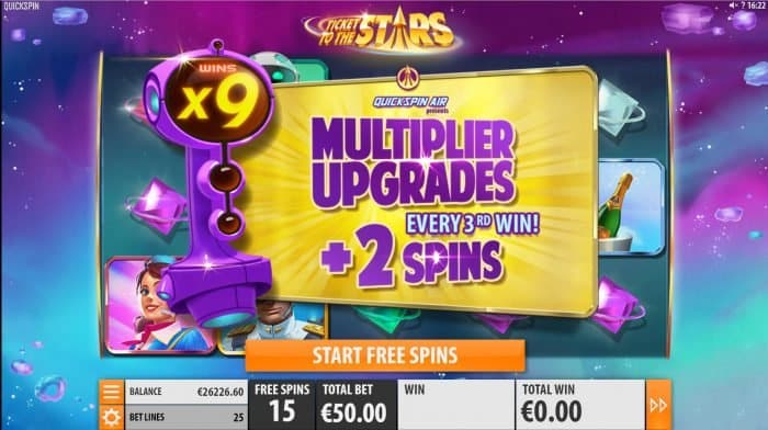 Ticket-to-the-stars-Preview-free-spins