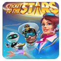 Ticket To The Stars - QuickSpin Video Slot