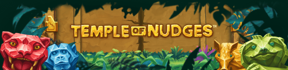 temple of nudges banner March 2019