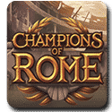 Champions of Rome Yggdrasil Gaming Slot