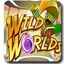 Wild Worlds™ Netent Slot Review