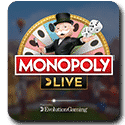 Monopoly Live- Evolution Gaming