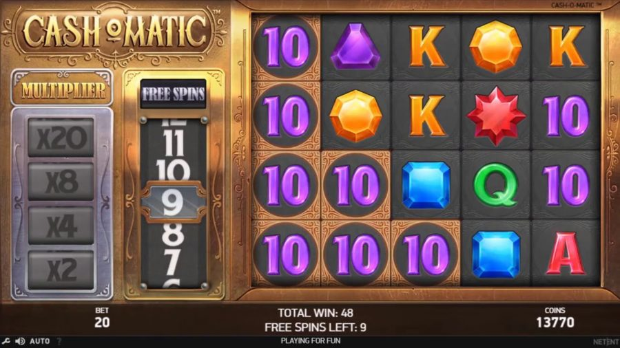 cashomatic-netent-free-spin-preview