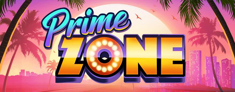 Prime Zone -Slot-banner