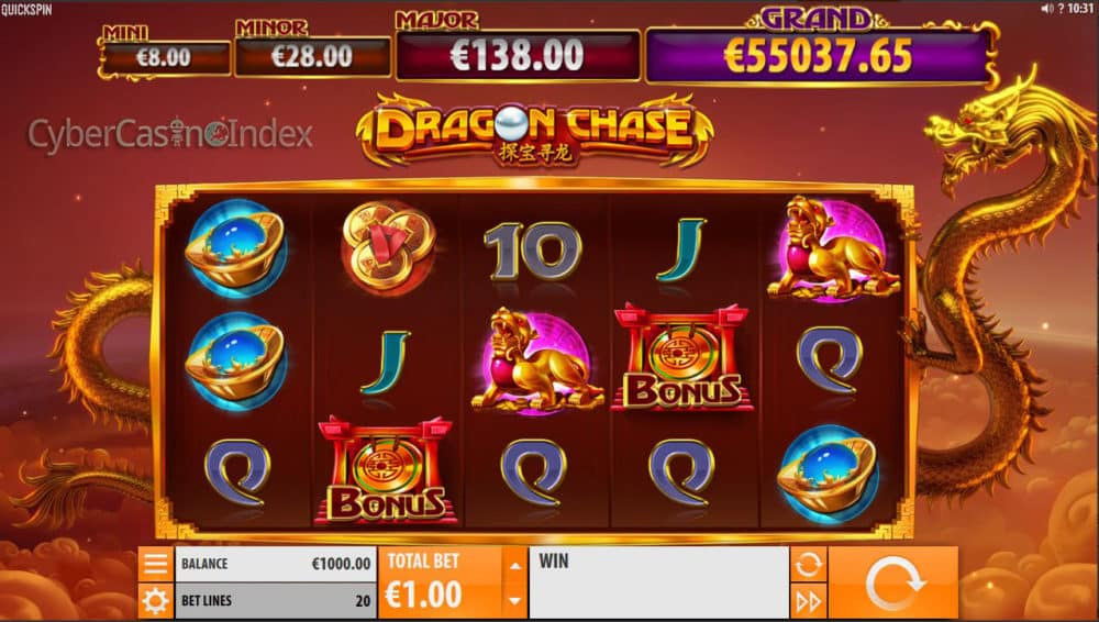 dragon-chase-quickspin-slot-preview