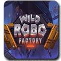 Wild Robo Factory - Yggdrasil Gaming Slot