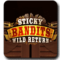 Sticky Bandits Wild Return - Quickspin Slot Review