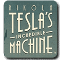 Nikola Tesla's Incredible Machine™ - Yggdrasil Slot
