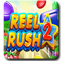 Reel Rush 2™ Netent Slot Review