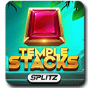 Temple Stacks: Splitz Yggdrasil Gaming Slot