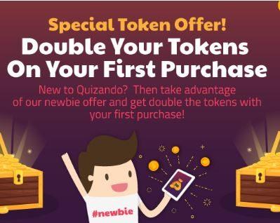 Quizando-Double-tokens